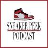 Sneaker Peek Podcast artwork