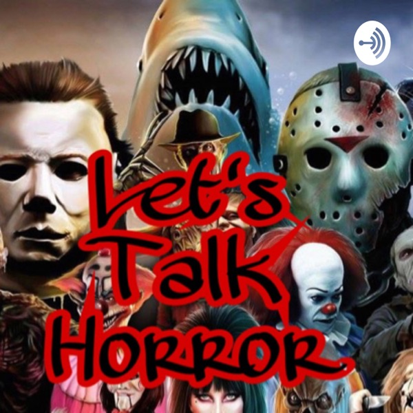 Let's Talk Horror