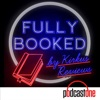 Fully Booked by Kirkus Reviews artwork