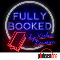 Podcast cover art for Fully Booked by Kirkus Reviews