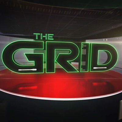 The Grid: Photography Podcast