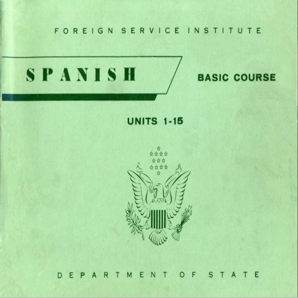 Public Domain Spanish Courses – Real Life Language