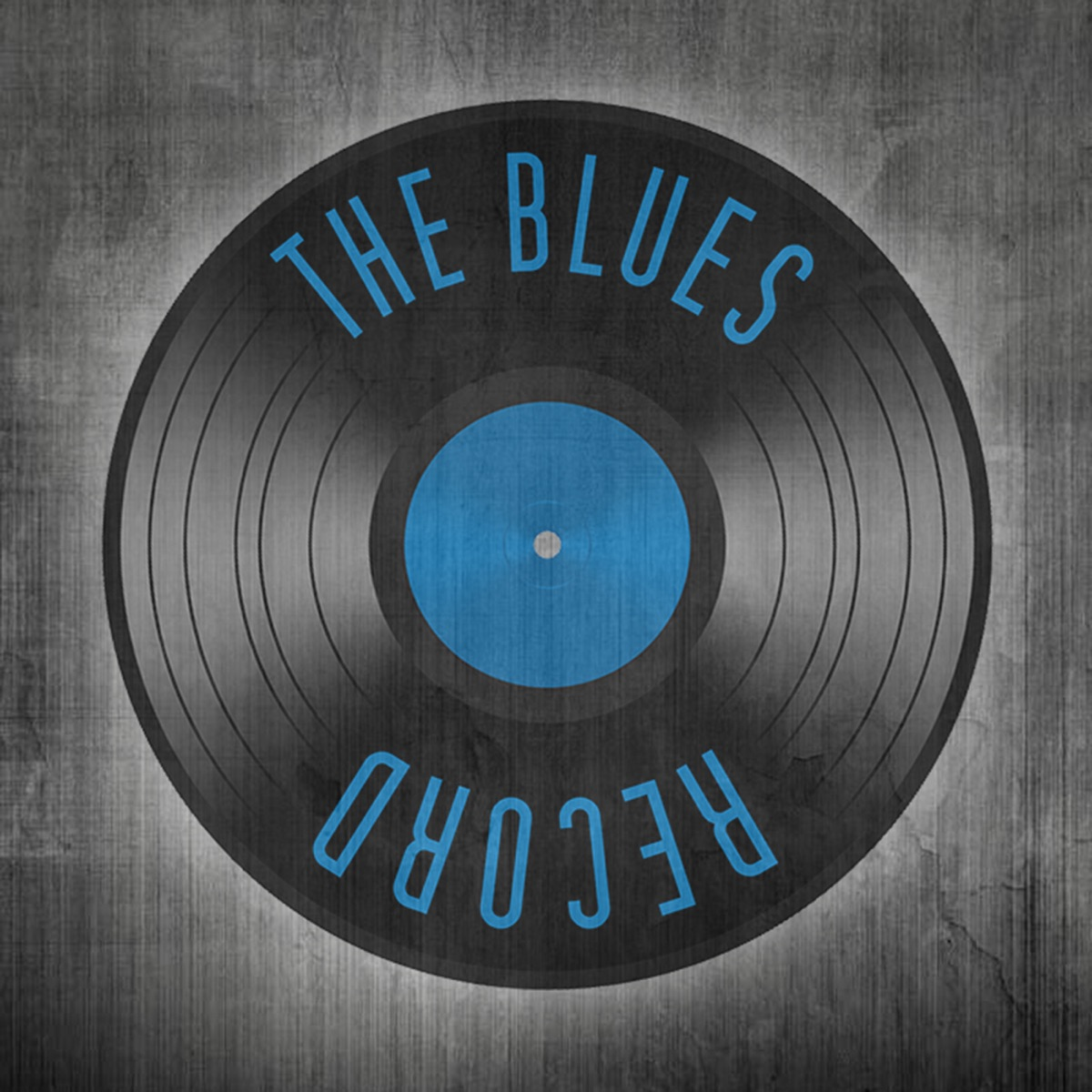 The Blues Record