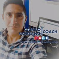 Camilo Moreano Coach podcast