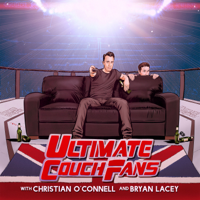 Ultimate Couch Fans podcast