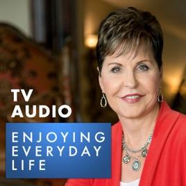 Joyce Meyer Enjoying Everyday Life® TV Audio Podcast on Apple Podcasts