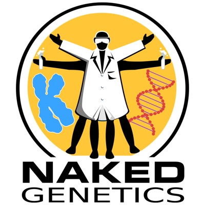 Naked Genetics, from the Naked Scientists:Phil Sansom