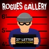 Rogues Gallery artwork