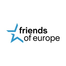 Friends of Europe podcasts: Session II: EU Security And