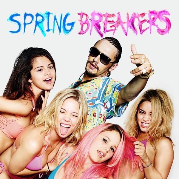 Spring Breakers Extras