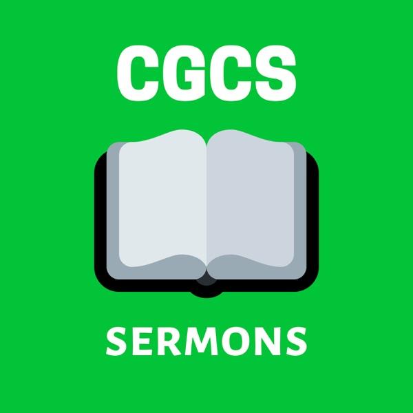 CGC Scarborough Sermons