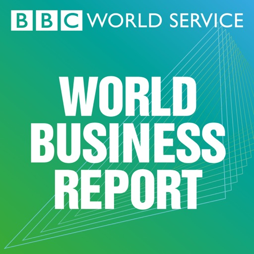 Cover image of World Business Report