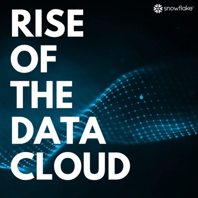 Rise of the Data Cloud:Snowflake