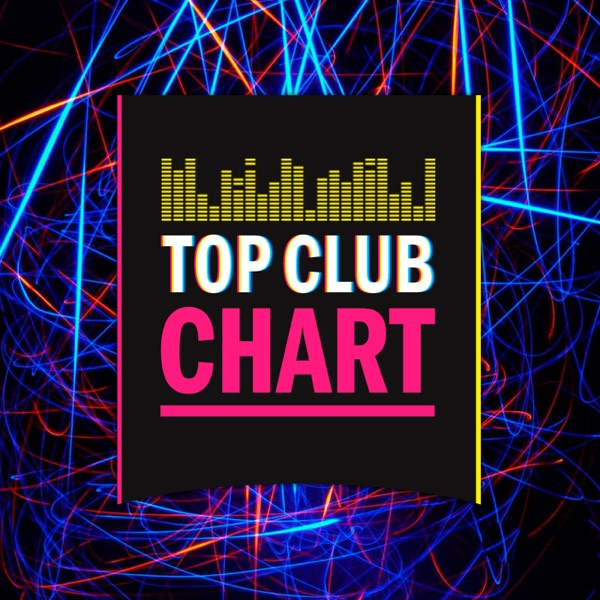 Top Club Chart Europa Plus — слушать танцевальную музыку