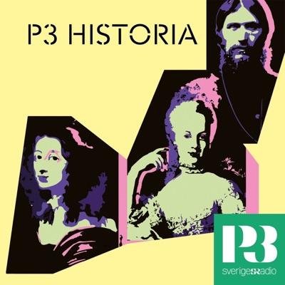 P3 Historia:Sveriges Radio