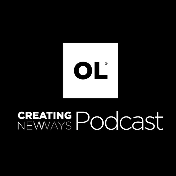 Creating New Ways Podcast