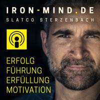 IRON.MIND - Erfolg und Erfüllung podcast