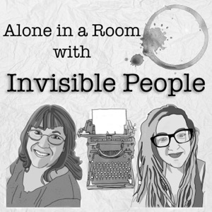 How to Write Fiction: Alone in A Room With Invisible People TM: How to Write Fiction