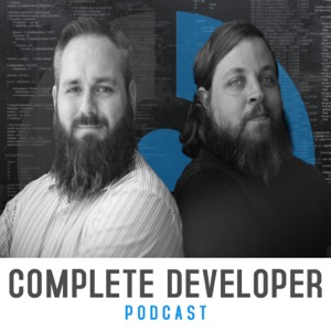 Complete Developer Podcast