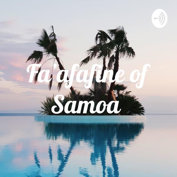 Fa'afafine of Samoa