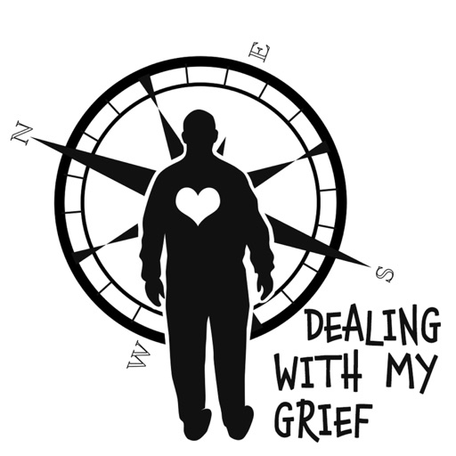 Cover image of Dealing With My Grief
