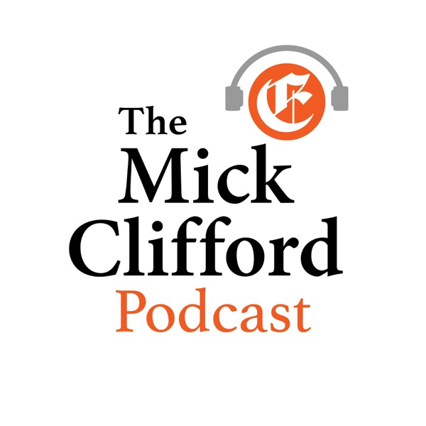 The Mick Clifford Podcast