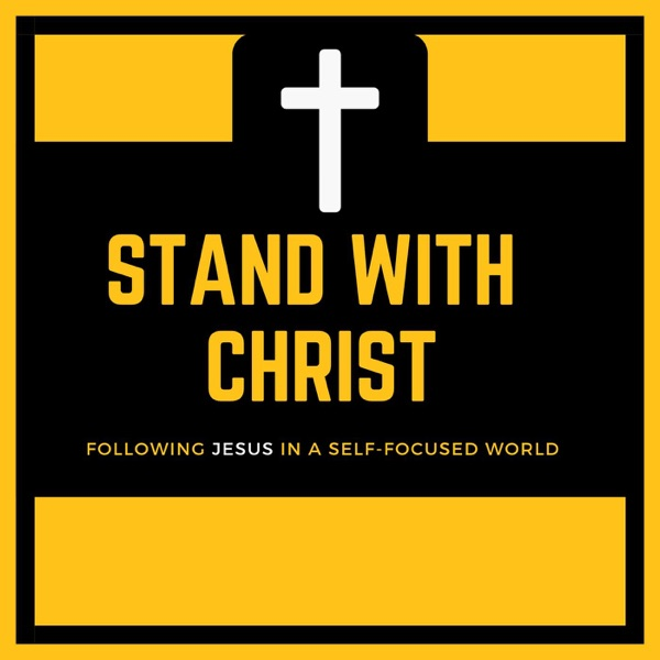 Stand with Christ