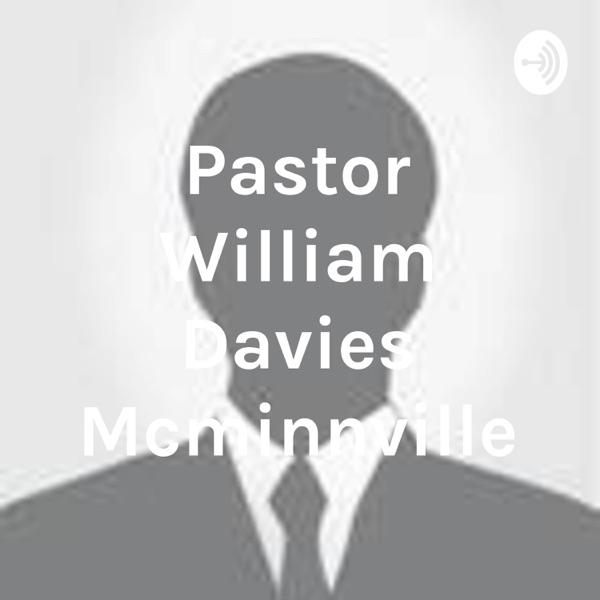 Pastor William Davies Mcminnville