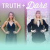 Truth and Dare: Female Empowerment, Authentic Conversation, Real Transformation artwork