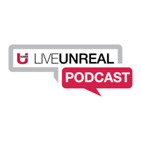 Live UNREAL with Glover U podcast