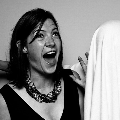 Ghosts In The Burbs:Liz Sower