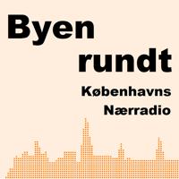 Byen rundt podcast