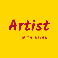 Artist with Brian podcast