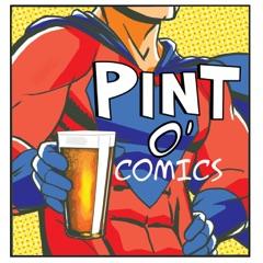 Pint O' Comics
