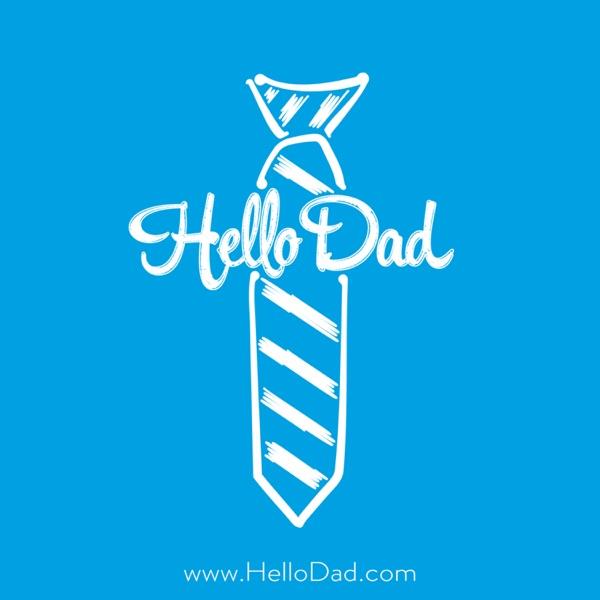 Hello Dad