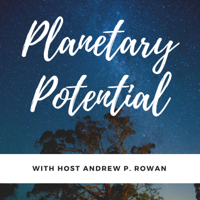 Planetary Potential podcast