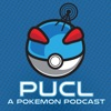 PUCL: A Pokemon Podcast artwork