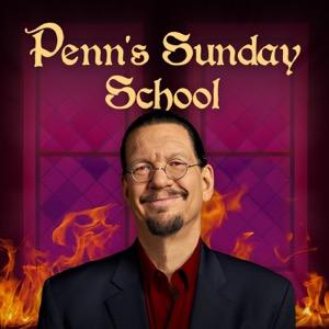 Penn's Sunday School
