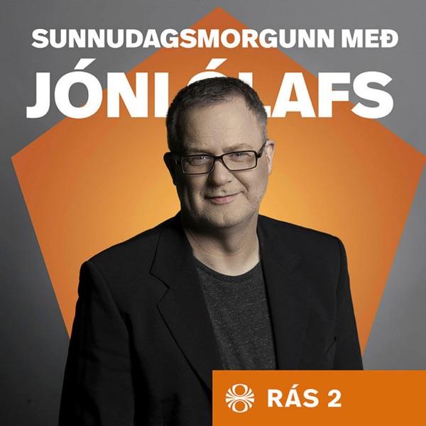 Sunnudagsmorgunn með Jóni Ólafssyni