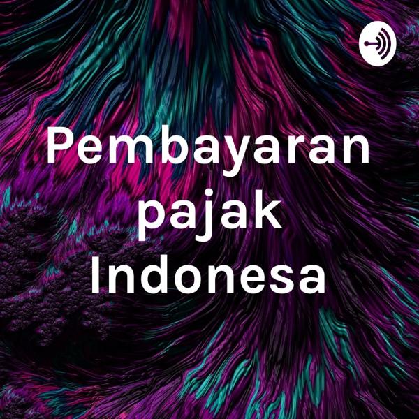 Pembayaran pajak Indonesa