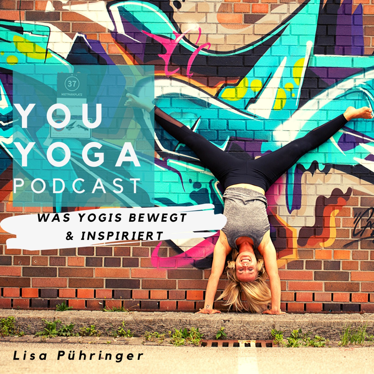 You Yoga Podcast