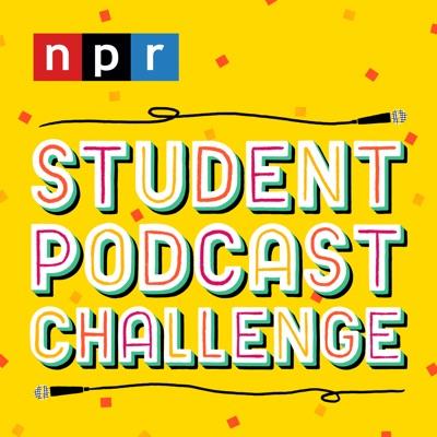 Student Podcast Challenge:NPR