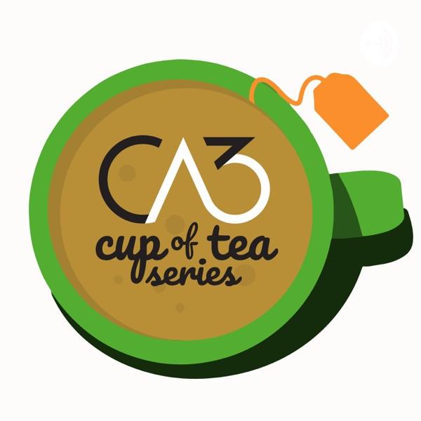 CA3 Cup of tea series
