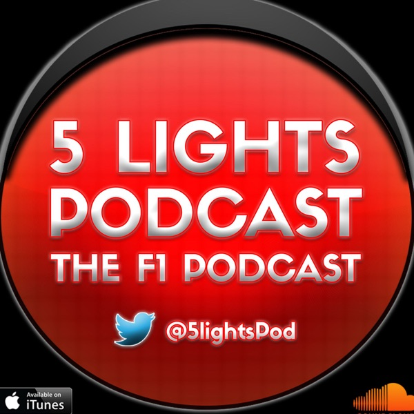 5 Lights Podcast