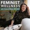 Feminist Wellness artwork