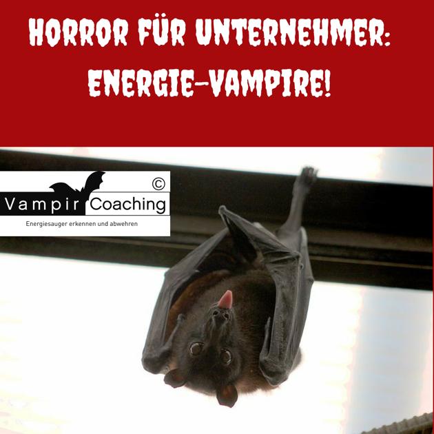 Ein Energie-Vampir Dating ein Mädchen mit gerader Kante