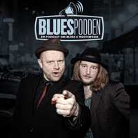 Bluespodden podcast