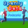 The Openly Beta Podcasts  artwork