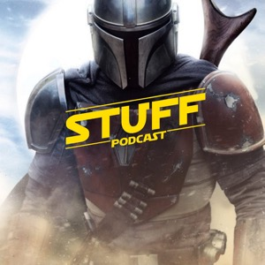 Star Wars Stuff Podcast