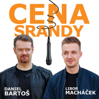 Cena srandy podcast